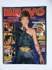 Bravo 18 / 26.4.1979 -Amanda Lear / Smokie / Village  People / Suzi Quatro (399)