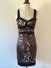 Satin Jane Norman Short/Mini Sleeveless Dresses for Women
