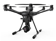 YUNEEC Typhoon H Hexacopter with GCO3+ 4K Camera and FREE Backpack w/ RealSense