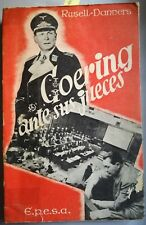 Goering Ante Sus Jueces - Rusell-Danners (1946)
