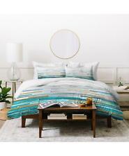 Deny Designs Iveta Abolina August Queen Duvet Cover Multi $418
