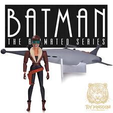 "ROXY ROCKET DC Collectibles Batman: The Animated Series/Adventures 6"" Deluxe Set"