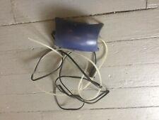 Tetra Whisper 20 Air Pump, 10 to 20 Gallon Aquariums, Blue