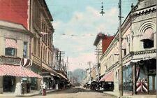 Honolulu,Hawaii,Street Scene,c.,1909