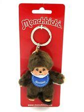 KEychain Porte-clés garçon 10 cm Kiki | Monchhichi  neuf