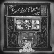 """BACK LUCK CHARMS """"BAD LUCK CHARMS"""" CD NEW!"""