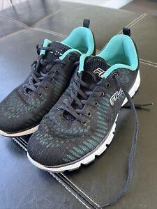 Fila Running Shoes Size 11 US Women