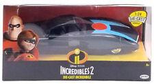 Disney Pixar Incredibles 2 Die Cast Incredible Car 1:24