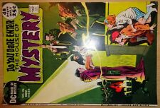 DC The House of Mystery 196 Nov 1971 G Conway  Morrow FREE SHIPPING SH Last .15