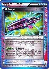 G Scope ACE SPEC 93/101 B&W Plasma Blast HOLO MINT! Pokemon