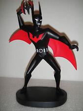 WARNER BROS  NEW!! WB BATMAN BEYOND:ANIMATED FIGURINE MAQUETTE Statue DC Robin