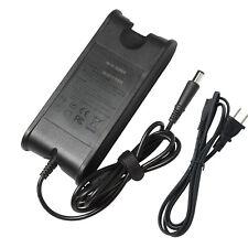 90 W Watt PA-10 LA90PS1-00 fit Dell Notebook Power Supply Cord Ac adapter