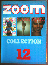 ZOOM Collection n° 12 Aprile 1986 Cover: Guy Veber - E8284