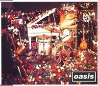 Oasis Don't look back in anger (1995) [Maxi-CD]