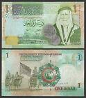 Jordan 1 DINAR 2013 P 34 UNC OFFER !