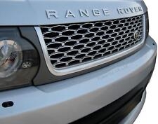 Range Rover Sport 2010-13 Autobiography front grille kit Grey+silver mesh grill