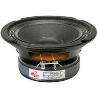 "Dayton Audio PA165-8 6"" PA Driver Speaker"