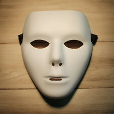 6Pcs Jabbawockeez Hip-hop Face Mask for Halloween Cosplay Costume Party Dance