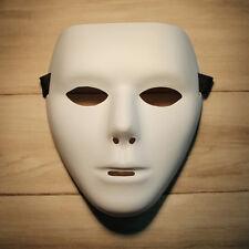 3Pcs Jabbawockeez Hip-hop Face Mask for Halloween Cosplay Costume Party Dance