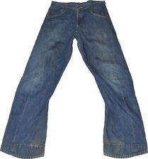 Levi's ® 002 JEANS w30 l34 engineered vintage look usato Old School