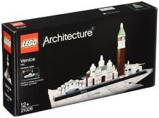 LEGO 21026 Architecture Venice Skyline Building Set