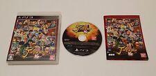 J-Stars Victory VS (Sony PlayStation 3, 2014) - Japanese Version