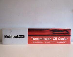 Motorcraft Y0-2 Universal Transmission Oil Cooler Kit Genuine OEM Ford RV Truck