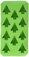 ELF MOVIE - CHRISTMAS TREES - ICE CUBE TRAY - BRAND NEW - 08338