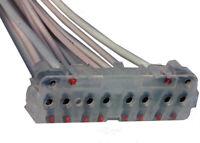 ACDelco PT546 GM Original Equipment 6-Way Female Door Window Switch Pigtail PT546-ACD