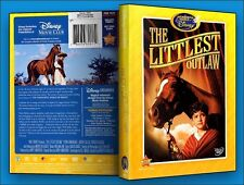 The Littlest Outlaw  DVD Disney Exclusive