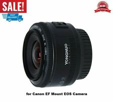 lente de cámara ángulo fijo lente principal de enfoque automático 1:2 AF / MF