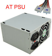 New,Standard,Original Genuine,Rare 300W AT PSU.-5Volt rail,P8&P9, Monitor outlet