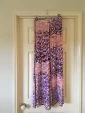 TIGERLILY Maxi Skirt Size 8