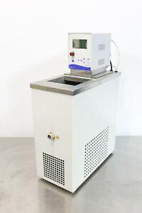 Fisher Scientific Isotemp 4100 R20 Recirculating Water Bath Chiller / Heater