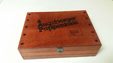 Augsburger Puppenkiste Sammler Edition  3 Blu-rays