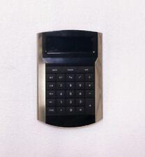 Taschenrechner Rechner mit Uhr Desk Calculator with Clock 10 Digits