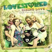 Lovestoned | CD | Rising love (2009)