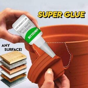 50ml/20ml Welding High-strength Oily Glue Superglue Waterproof NEW 2021 V2H8