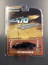 Greenlight Hollywood 1/64 Diecast Ford Falcon XB Last of the V8 Interceptors