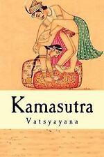 Kamasutra (English Edition): By Vatsyayana