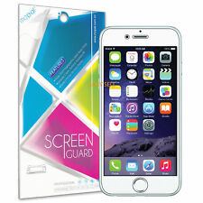 4X iPhone 8 Full Screen Coverage Protector Full Screen Cover Edge to Edge TPU