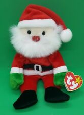 TY 1998 SANTA BEANIE BABY - MINT with MINT TAGS
