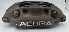 05-12 Acura RL KB1 ADVICS 4-Piston RIGHT Passenger Front Brake Caliper OEM