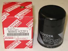 90915-YZZF1 OIL FILTER OEM GENUINE FOR TOYOTA LEXUS Plug & Gaskets