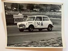 Original Photos from 1966 Gallaher 500 race at Mount Panorama Bathurst 50A