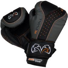 Rival Boxing d3o Intelli-Shock Bolsa Guantes-Negro/Gris