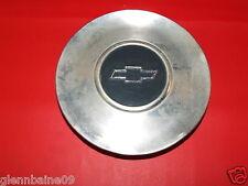 2000-2002 Chevy Monte Carlo/Impala Used Center Wheel Cap 9592876,560-05083 C275