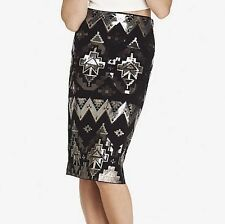 Aztec Sequin Express Skirts for Women | eBay