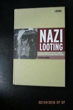 Nazi Looting HC Gerald Aalders 2004 WWII Dutch Jewry war crimes oop Netherlands