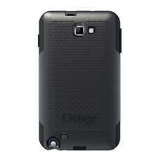 Otterbox Commuter Series Case Cover For Samsung Galaxy Note N7000 - Black